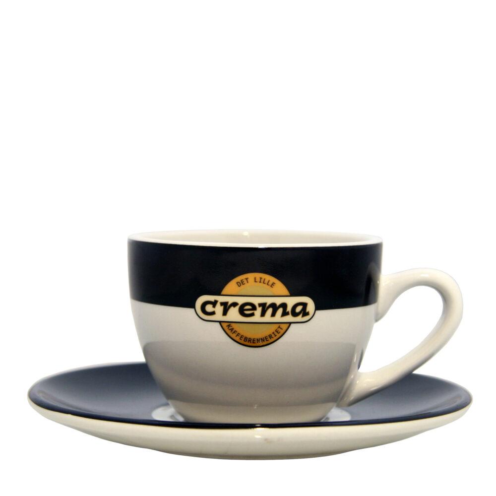 Crema kaffekopp 190ml