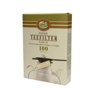 Tefilter papir