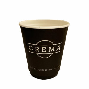 Crema Beger Double wall 25cl